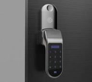 重庆酒店电子门锁