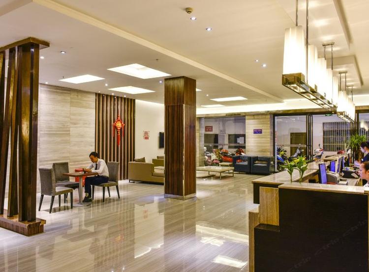酒店无线WiFi覆盖设计