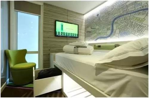 智慧酒店亚博体育官网下载苹果系统方案